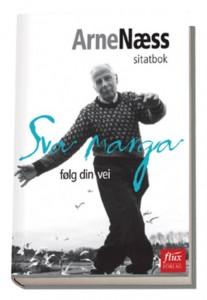 Sva Marga, en bok av Arne Næss