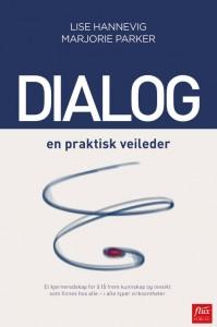 Dialog - en praktisk veileder. Bokomtale.