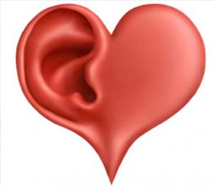 lytte-med-hjertet